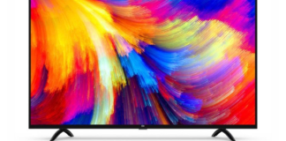 Xiaomi starts manufacturing Mi TVsin India
