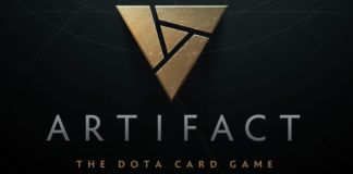 Valve announces Artifact, a Dota 2 card game for 2018
