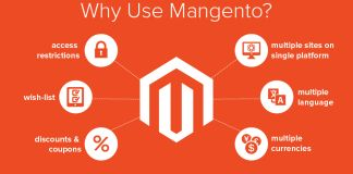 Magento Is The Best eCommerce Platform