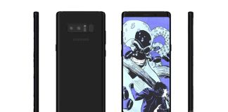 Samsung Galaxy Note 8: Price, Release Date, Specification and Everything you need to know