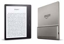 Kindle Oasis : Amazon finally launches a $250 waterproof, 7-inch e-reader with metal chassis and Audible playback