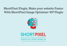 ShortPixel Plugin: Make your website Faster With ShortPixel Image Optimizer WP Plugin
