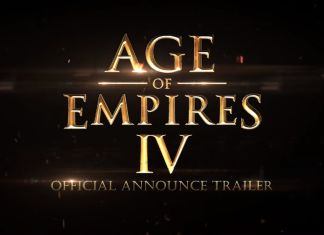 Microsoft announces AGE OF EMPIRES IV and DEFINITIVE EDITION series from company of Heroes and developer Relic