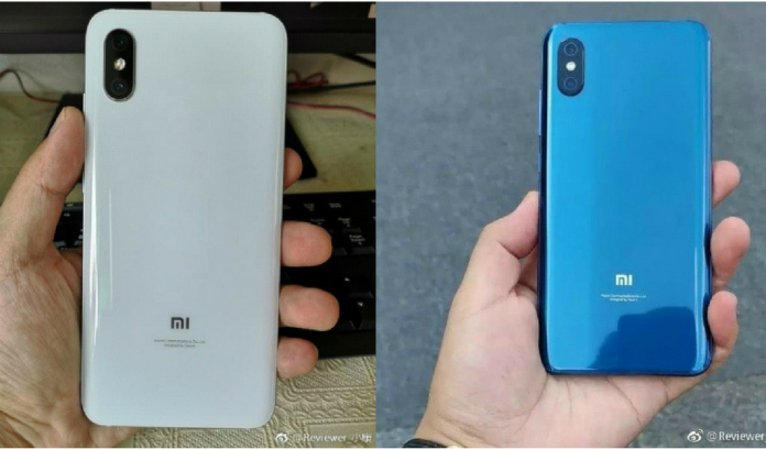Xiaomi Mi 8X Image Leaked: Full Specification, Price, and everything you need to know