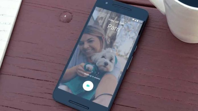 Google Duo will be Integrated With Pixel 2's Dialler App, SMS, and contacts apps Could Come to Other Smartphones: Report