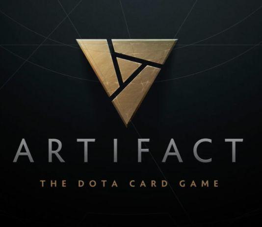 Valve announces Artifact, a Dota 2 card game for 2018