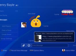 PS4 Update 5.0 Out Now -here's what you need to know