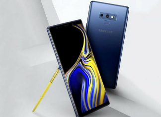 Samsung Galaxy Note 9 Launched with Powerful S pen, Bigger Screen, Huge Battery at $999