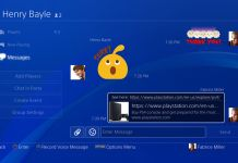 PS4 Update 5.0 Out Now - here's what you need to know