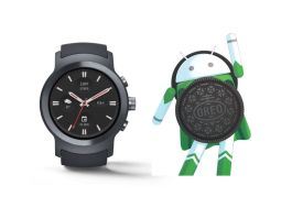 Google unveils new Android Wear beta program for 8.0 Oreo, Only available for LG smartwatch