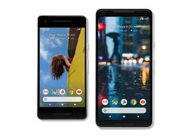 Google Pixel 2 and Pixel 2 XL coming to India: Price, Specs, and features