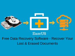 Free Data Recovery Software That Will Enable You To Recover Lost And Erased Documents