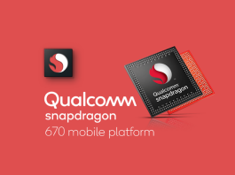 Qualcomm Announces Snapdragon 670: Double AI performance, power efficiency for mobile devices