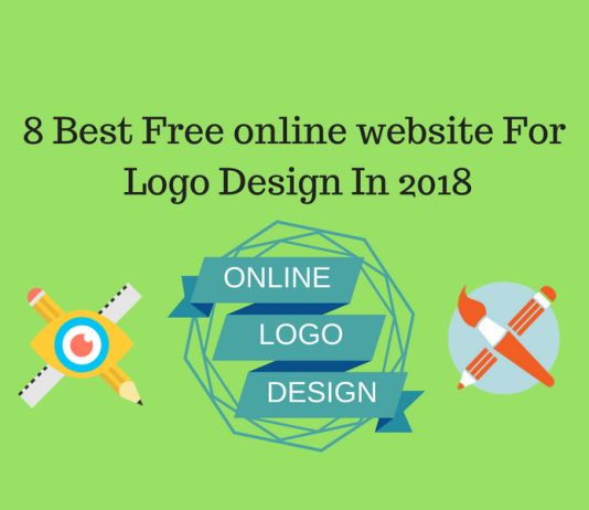 8 Best Free Online Logo Maker Websites In 2018
