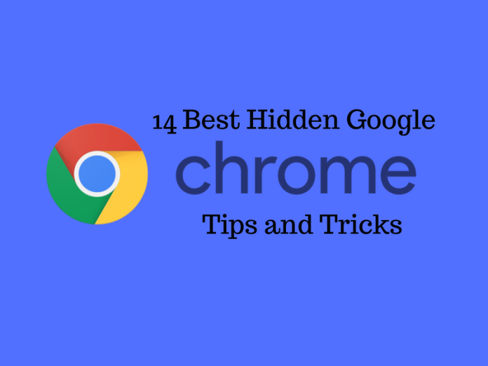 14 Best Hidden Google Chrome Tips and Tricks