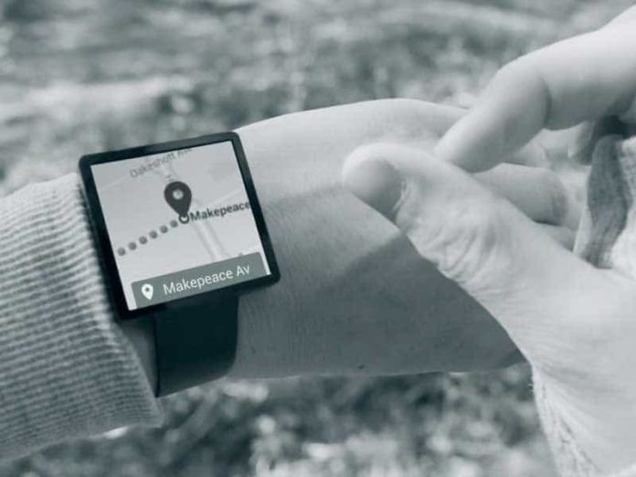 Google Project Soli – Radar-Based Gesture Tracking For Wearable Tech