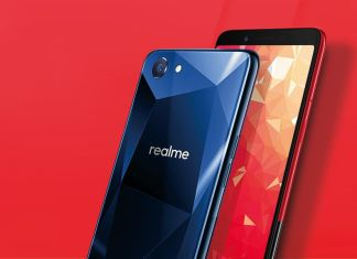 Oppo Realme 1 launched In India Via Amazon: Full Specification, Price And Availability