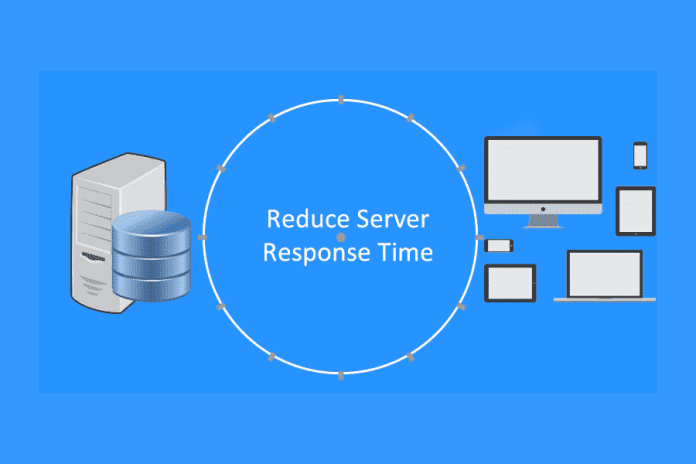 WordPress speed – How to Improve Server Response Time for WordPress Sites