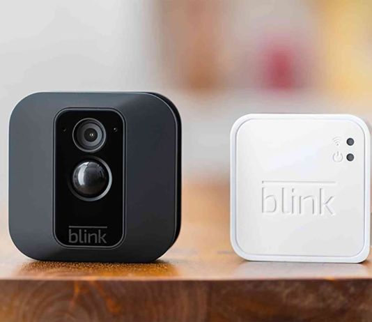 Amazon: Acquires Smart Camera And Doorbell Company Blink