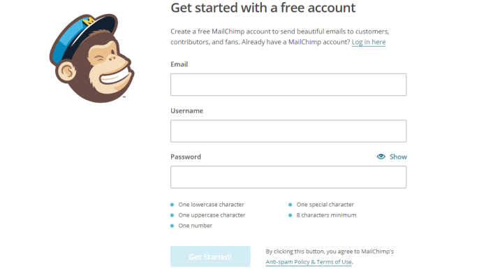 How to use MailChimp for email marketing for beginners