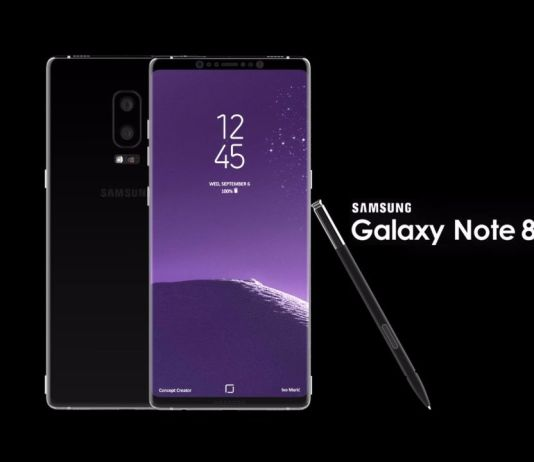 Samsung Galaxy Note 8 - Release Date, Full Specs and More