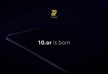 Tenor (10.or) is Born - Amazon has launched the new smartphone of Digital Era