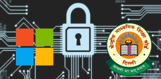Microsoft Developed An Encrypted Security Solution To Prevent CBSE Paper Leaks