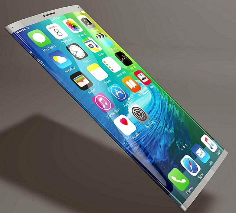 Apple Invests 27 Billion In LG To Make OLED Displays For Future IPhones