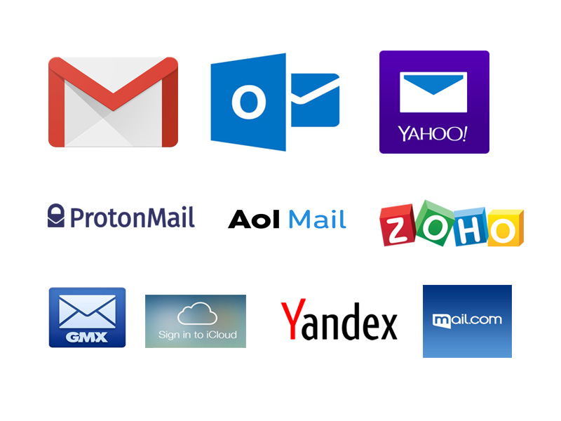Top 10 Best Free Email Service Providers For You in 2017