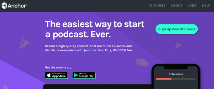 7 Best Distribution and Hosting Services for Podcast In 2018