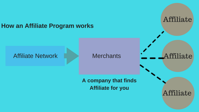 Affiliate Marketing Guide For Beginners - Step by Step Guide