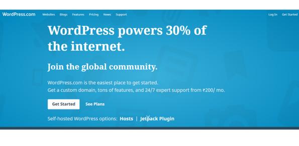WordPress.com Vs WordPress.org: Complete Information