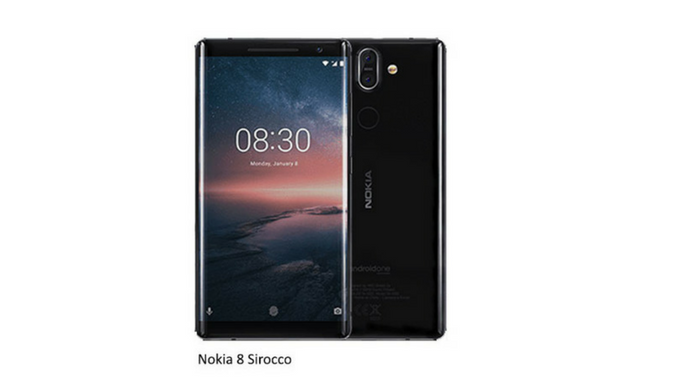 Nokia 7 Plus And Nokia 8 Sirocco, Now Available In India: Full Specifications, Price