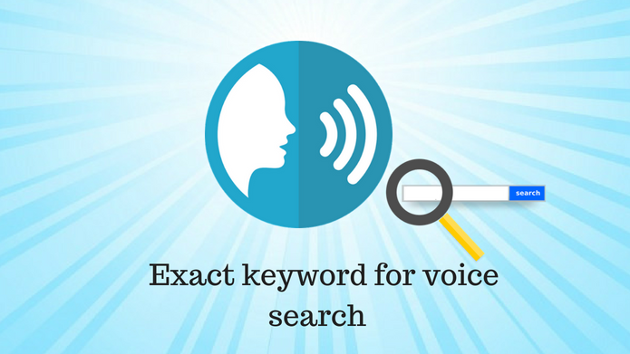 Important Factors To Get The Website Ranked For Voice Search - Rank in 2018
