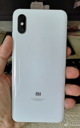 Xiaomi Mi 8XImage Leaked:Full Specification, Price, and everythingyou need to know