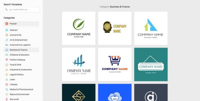 How to Create a Personalized Logo in DesignEvo