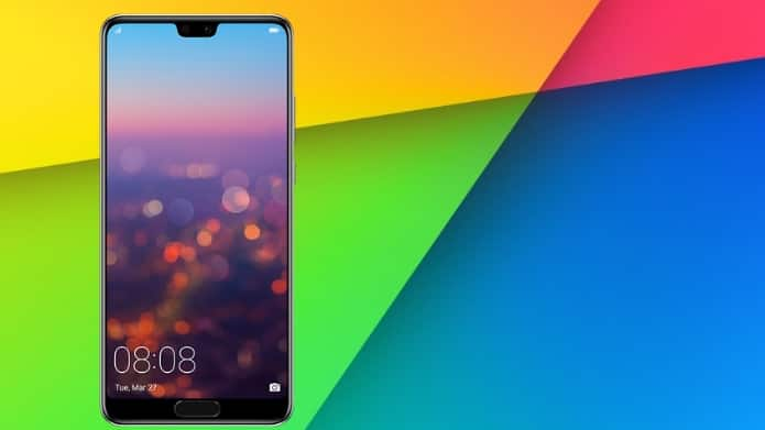 Top 10 best smartphones of 2018