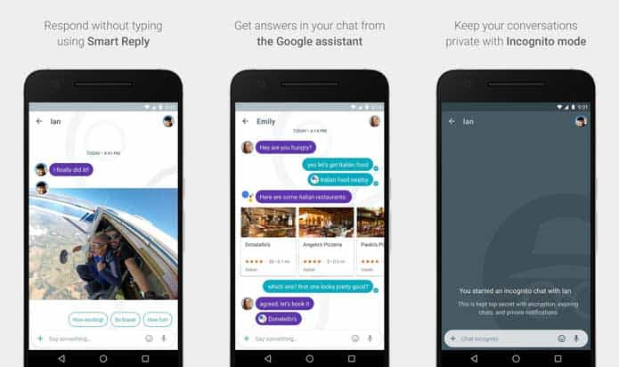 Google Allo - Everything You Need To Know