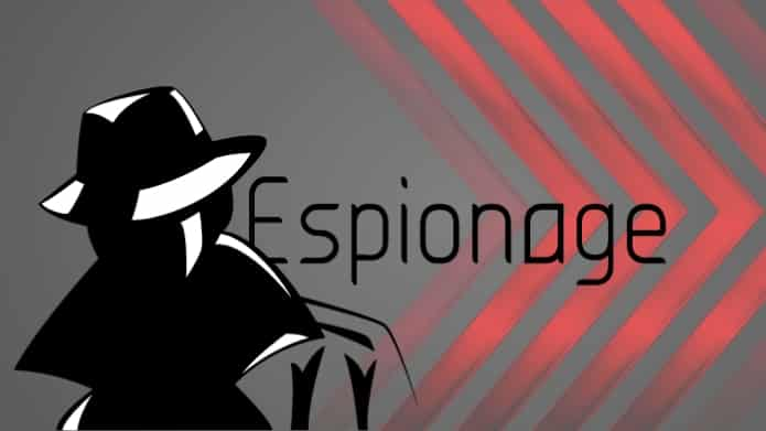What is Cyber Crime: Types and Prevention | Espionage
