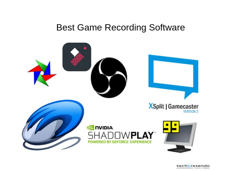 Top 11 Best Game Recording Software For PC 2019 | techcresendo