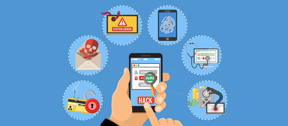 How to be safe while doing online transaction | Social Engineering Attacks