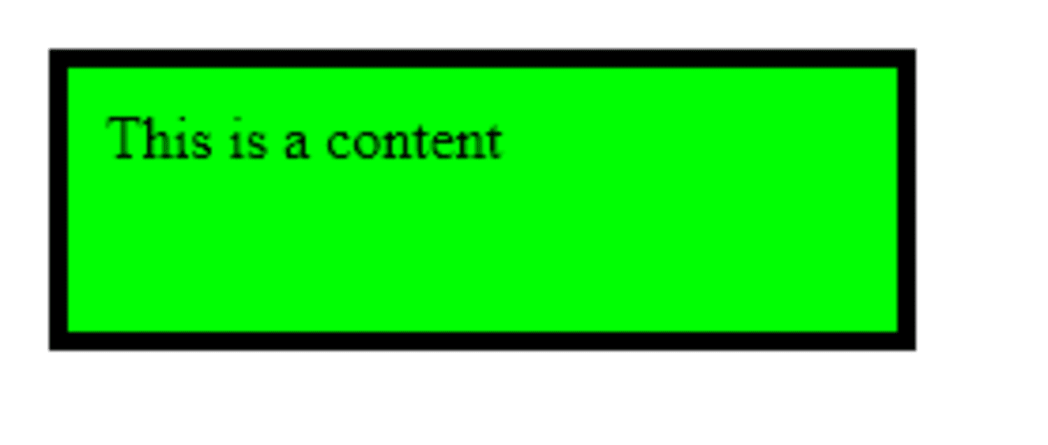 Techdiary: box-sizing: content-box; (default value)