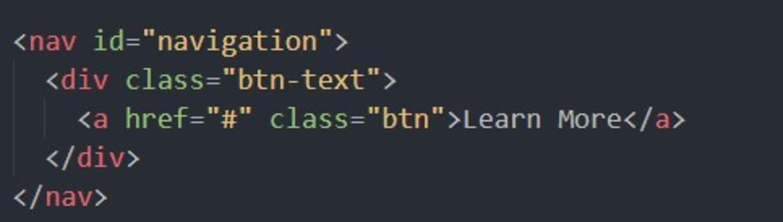 Techdiary: HTML Markup