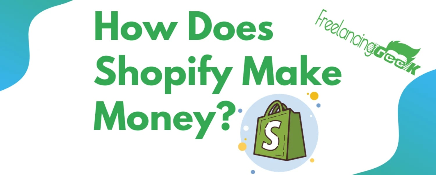 Techdiary: Earn Money With Shopify