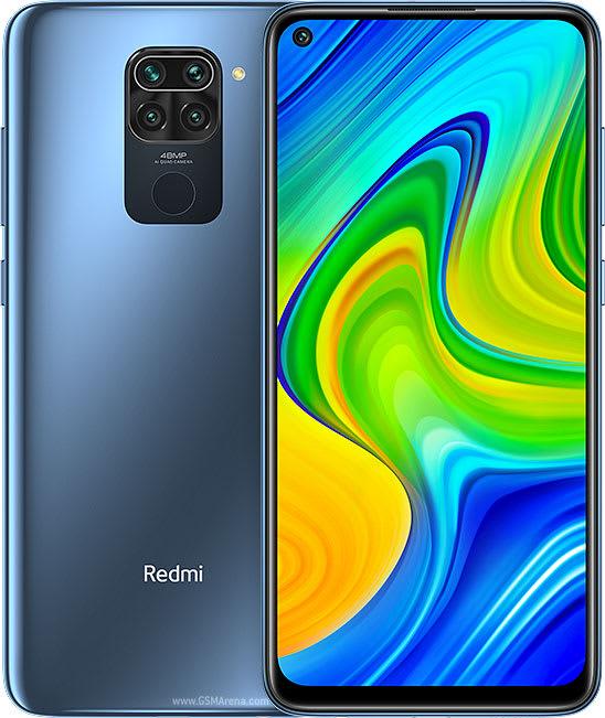 Redmi Note 9 image