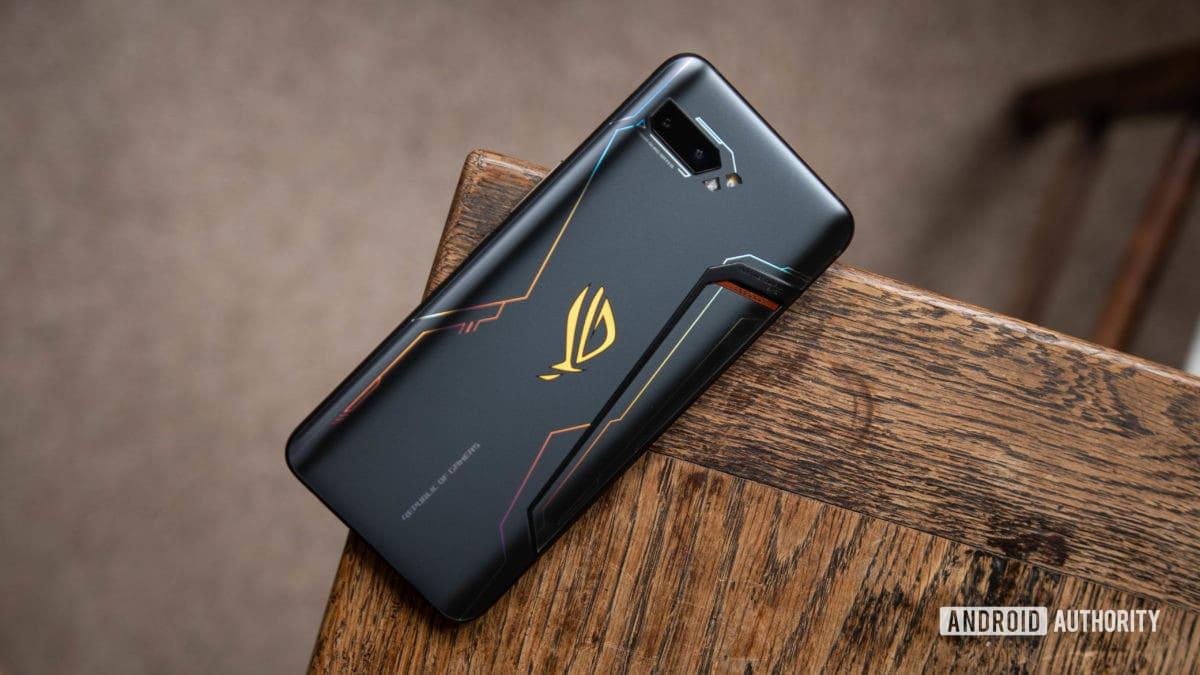 Asus ROG Phone 3 image