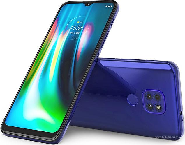 Motorola G9 image
