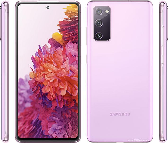 Samsung Galaxy S20 FE image