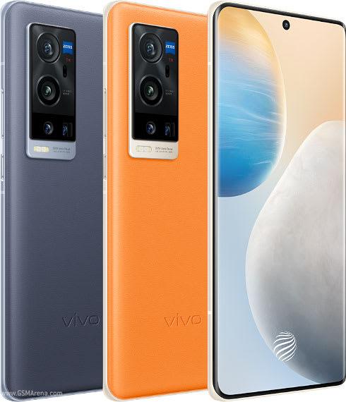 Vivo X60 Pro + image