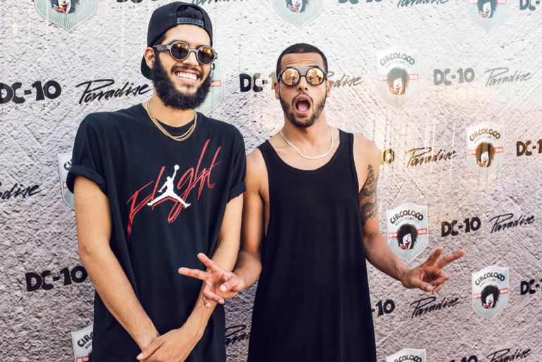 806aa9acbf How Well Do You Know The Martinez Brothers  - Techno Station